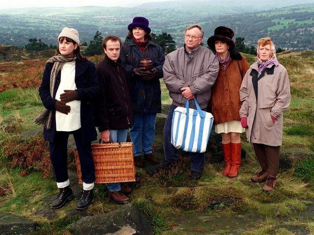 Enjoy these photo memories of Ilkley in 1998. PIC: Justin Lloyd