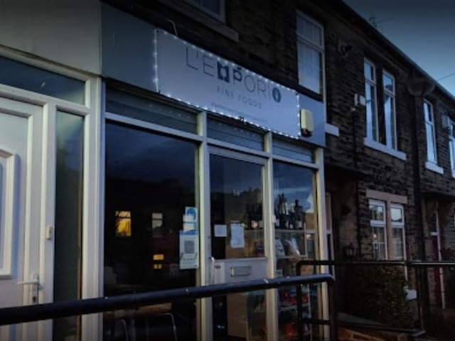 """Owner of Calverley deli L'Emporio announces closure after """"dramatic drop in sales"""" following lockdown easing"""