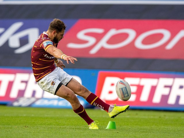Aidan Sezer is a Rhinos target. Picture by Bruce Rollinson.