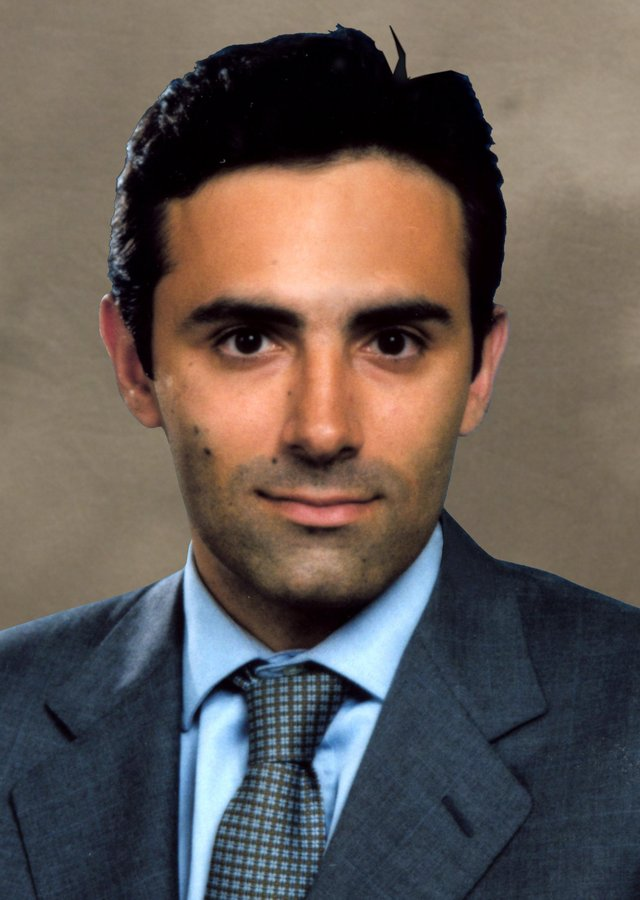 Lionel Assant, European Head of Private Equity at Blackstone.