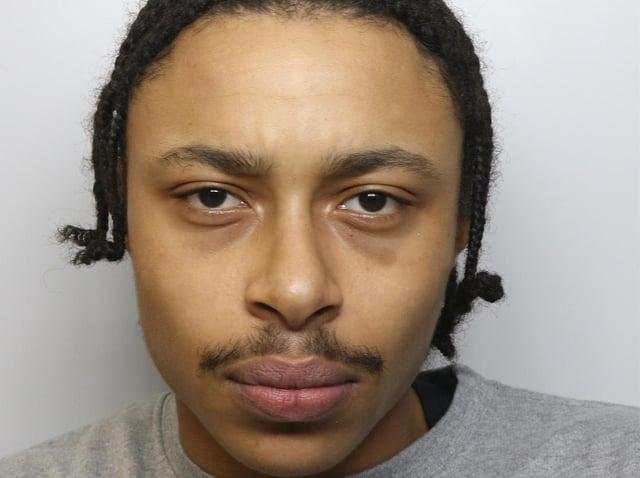 Leeds drug dealer Jon Dore was jailed for three years at Leeds Crown Court.