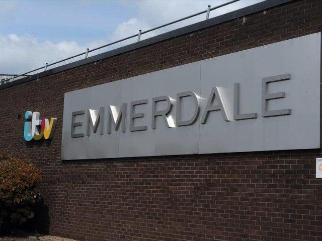 Emmerdale studios in Kirkstall Road.