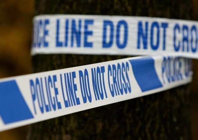 Police are currently dealing with a road traffic collision which happened on Westgate in the city centre.