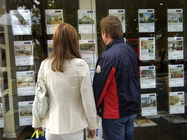 Manning Stainton, has released its second quarterly house price index (HPI). PA.