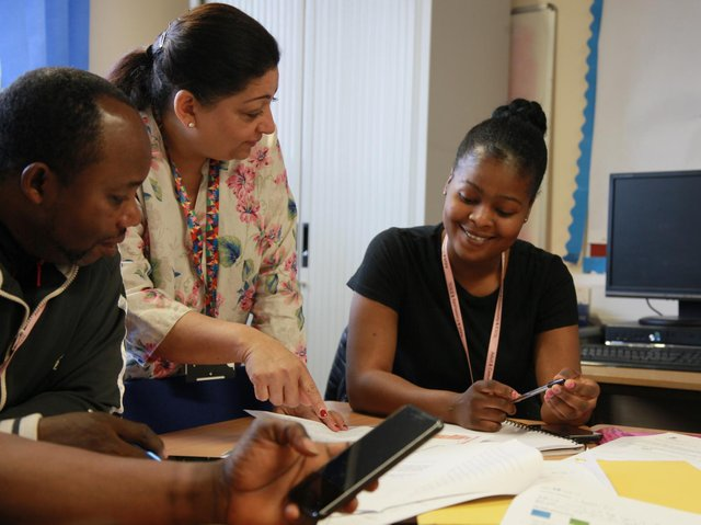 Adult learning will be celebrated during a programme of events in Leeds this month.