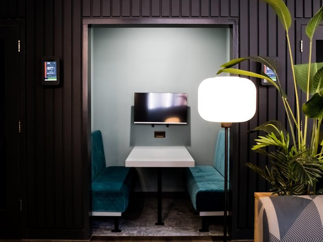 A new co-working space has been launched in Leeds city centre.
