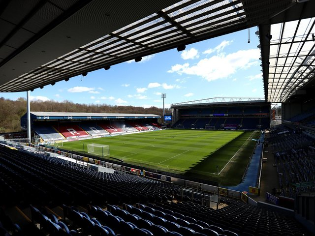 SECOND FRIENDLY: Leeds United will take on Blackburn Rovers at Ewood Park, above, on Wednesday, July 28 for a 7.30pm kick-off. Photo by Jan Kruger/Getty Images.