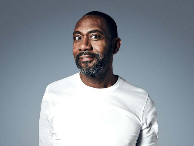 Sir Lenny Henry is among the keynote speakers taking part in the Leeds International Festival of Ideas.
