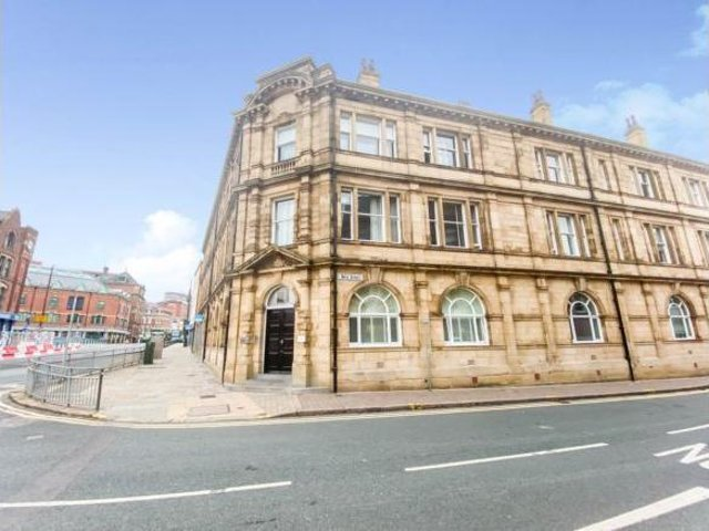 No 1 Dock Street is one of the most sought after developments in Leeds city centre.