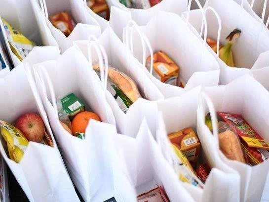 Leeds City Council is helping to make sure the city's poorer children don't go hungry through the school holidays.