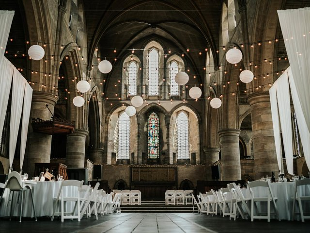 The 'breathtaking' Left Bank is gearing up to host its first full-capacity weddings in 17 months (Photo: Left Bank)