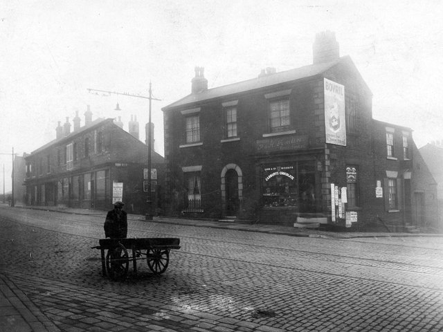 Enjoy these photos from around Leeds in the 1920s. PICS: Leeds Libraries, www.leodis.net