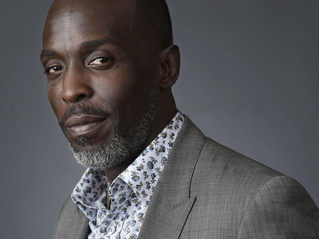 The Wire actor Michael K Williams has been found dead aged 54 at his home in Brooklyn.