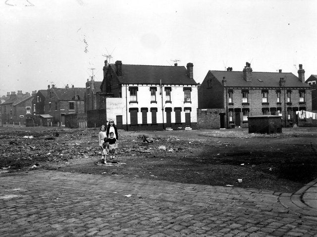 Enjoy these photo memories of Hunslet in the 1960s. PIC: West Yorkshire Archive Service