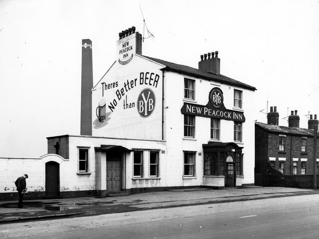 Enjoy these photo memories of Beeston in the 1960s. PIC: West Yorkshire Archive Service