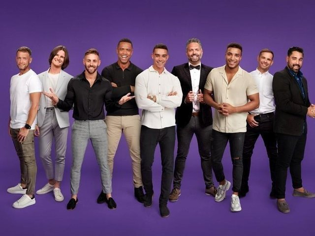 This year the series kicked off with 16 new contestants all looking to find love through the reality show experiment. Photo: E4