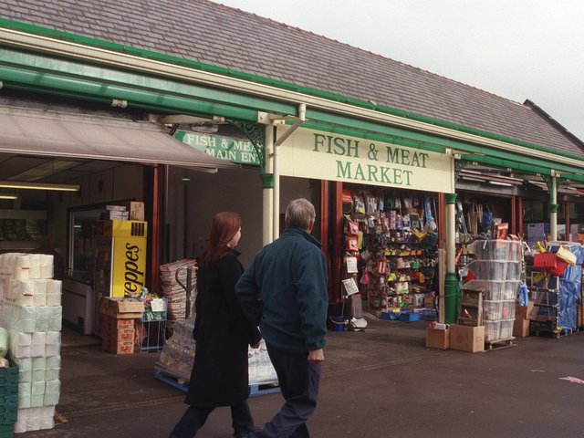 Enjoy these photo memories of Wakefield in 1999.