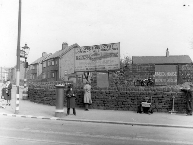 Enjoy these photo memories celebrating life in Kirkstall during the 1940s. PIC: Leeds Libraries, www.leodis.net