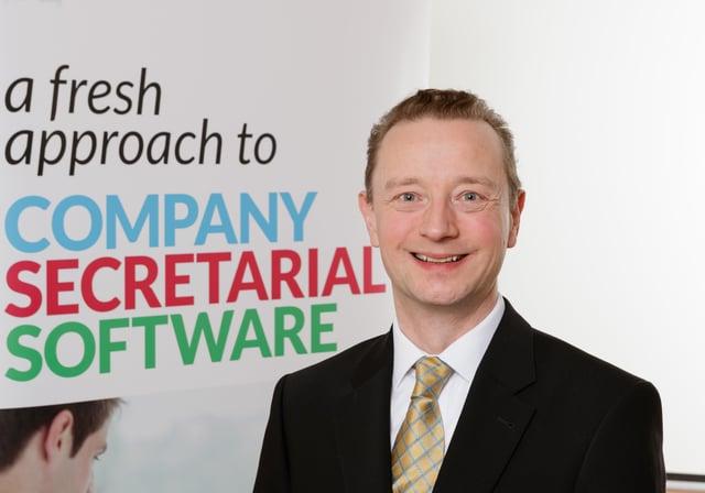 John Korchak, Director of Operations at Inform Direct