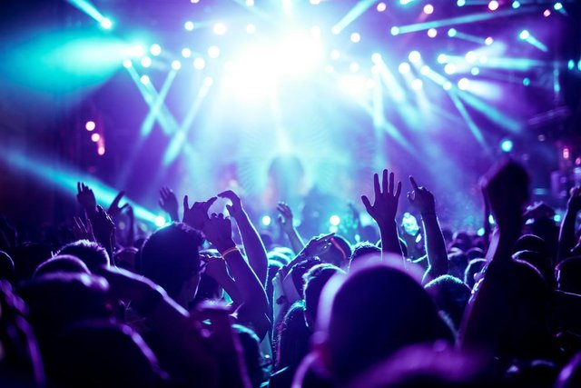 It'll be a while before clubbing is part of normal life again (Photo: Shutterstock)