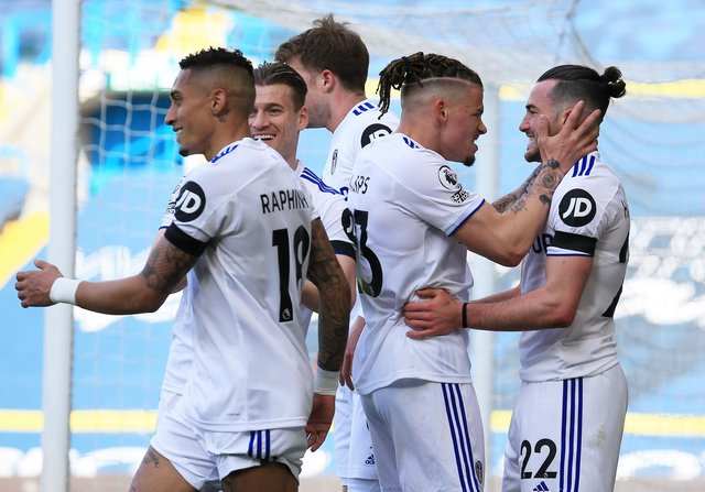 Leeds United's stunning £82m squad market value boost compared to Aston Villa, Fulham & more