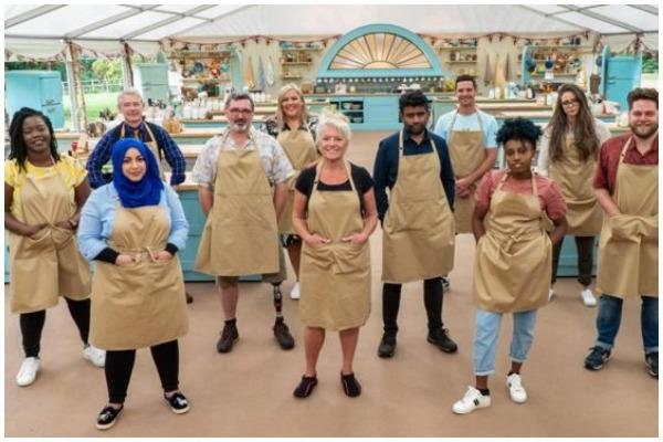 The Great British Bake Off will soon be hitting screens for its 11th series (Photo: Channel 4)