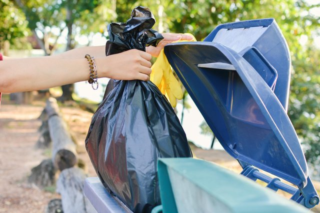 Recycling and waste collections will change over the Christmas period (Picture: Shutterstock)