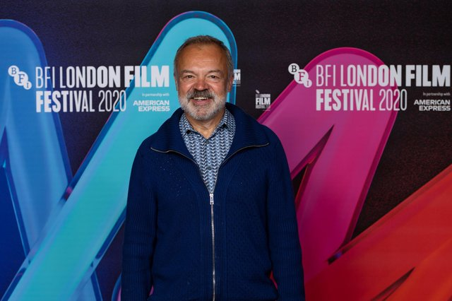 Why is Graham Norton leaving his Radio 2 show? And what the BBC has said about his replacement (Photo by Ian Gavan/Getty Images for Disney)