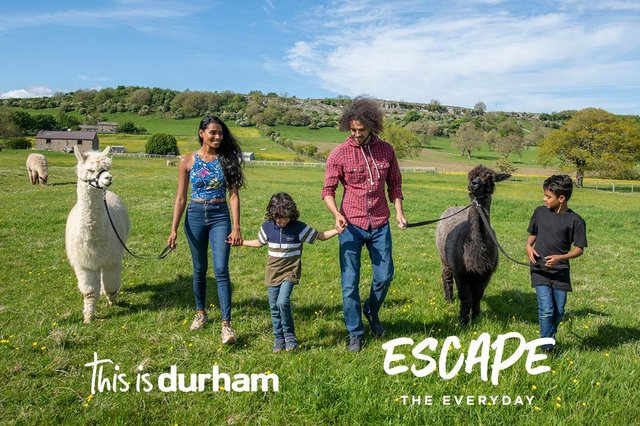 Swap your sofa for stunning countryside and enjoy the freedom to get out and explore.