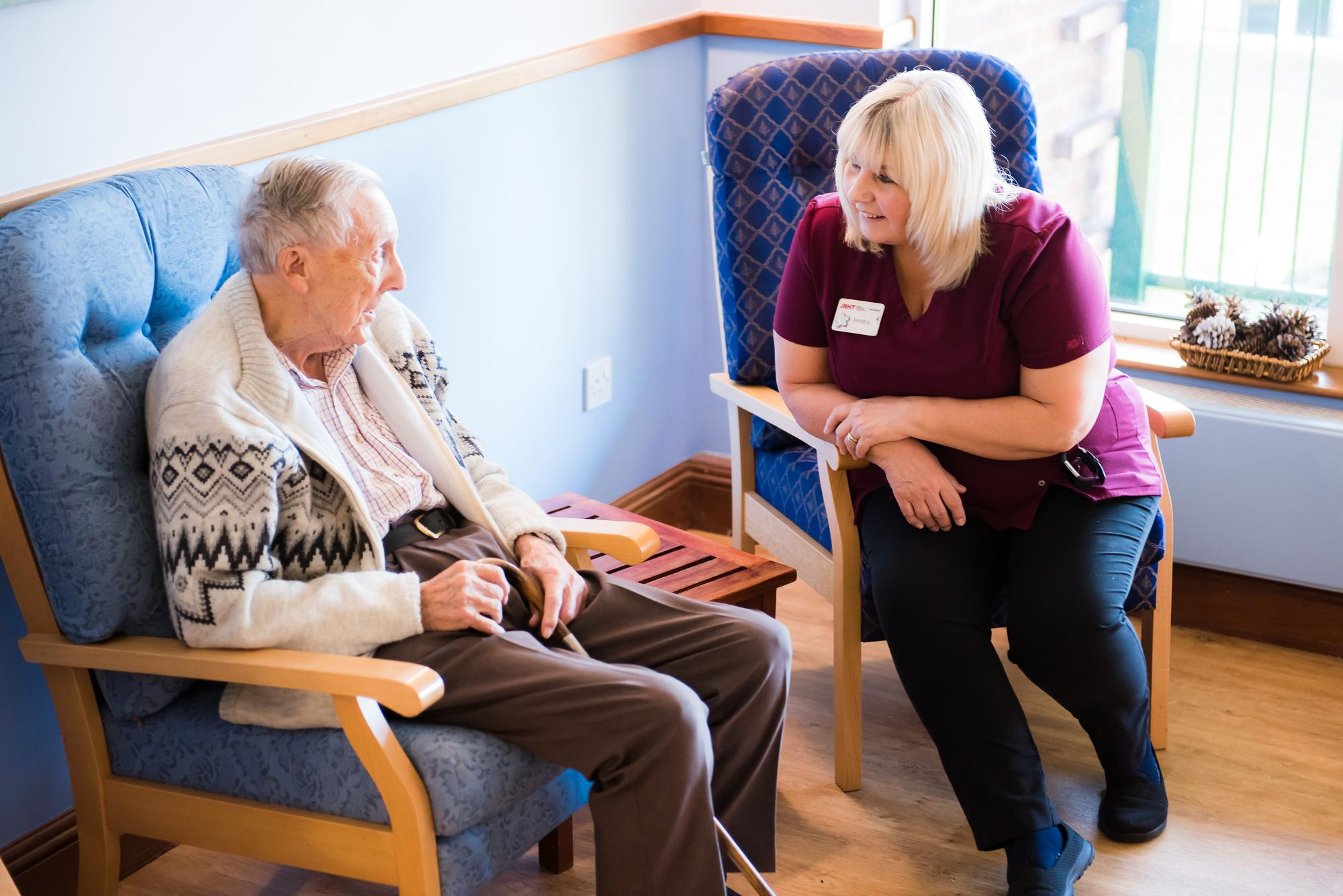 One of North's longstanding housing associations and care providers is urgently looking to hire new staff