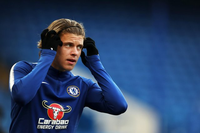 Leeds United and Aston Villa among favourites to sign £9m-rated Chelsea midfielder