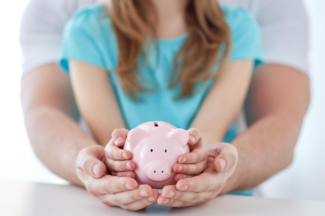 Child Benefit is increasing for the new tax year (2021/2022) from April (Picture: Shutterstock)