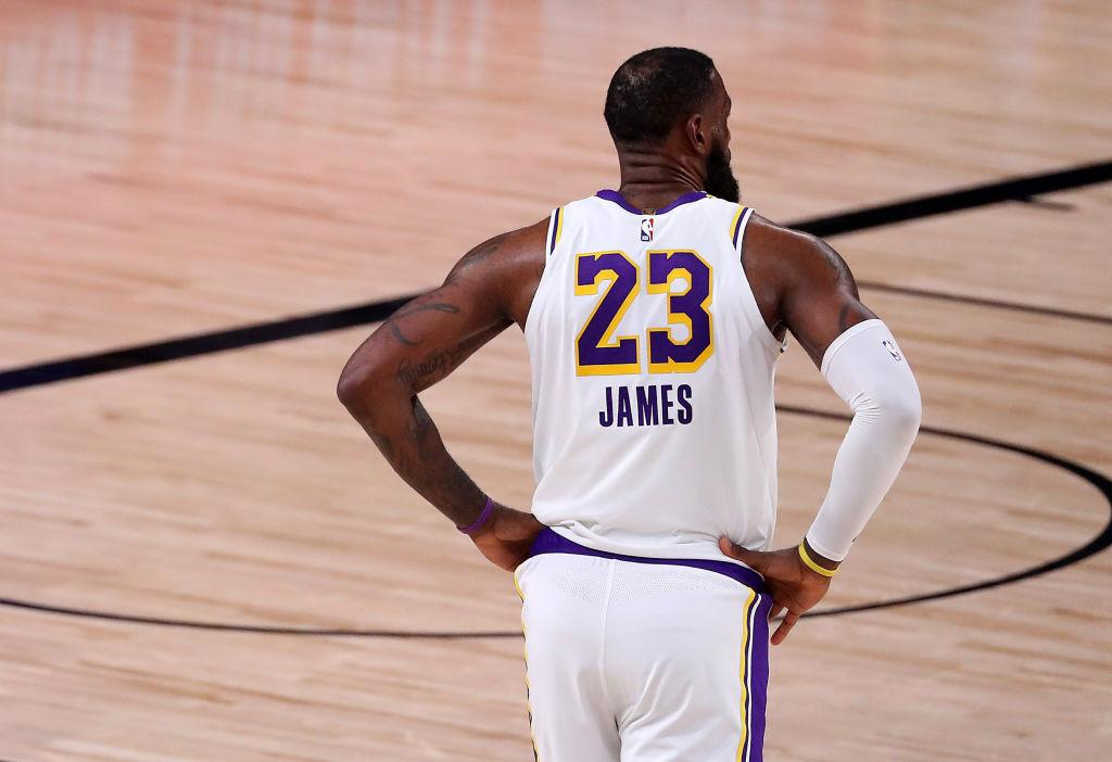 NBA Playoffs 2020: start date, teams, schedule, how to watch