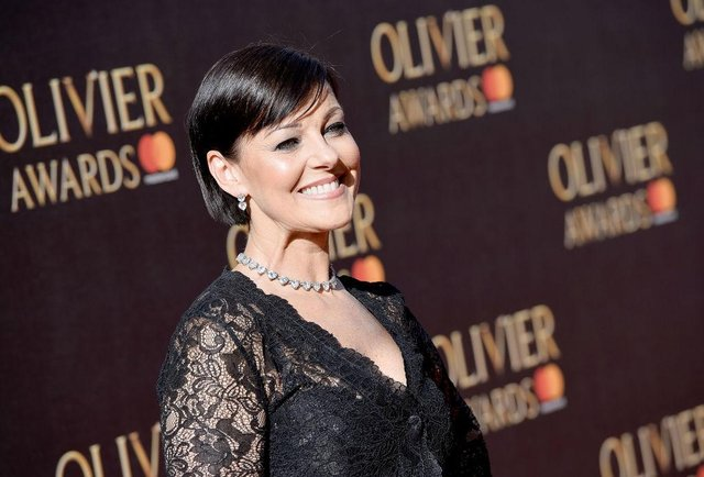 Ruthie Henshall is one of two new contestants to enter I'm a Celebrity on tonight's show. (Pic: Getty Images)