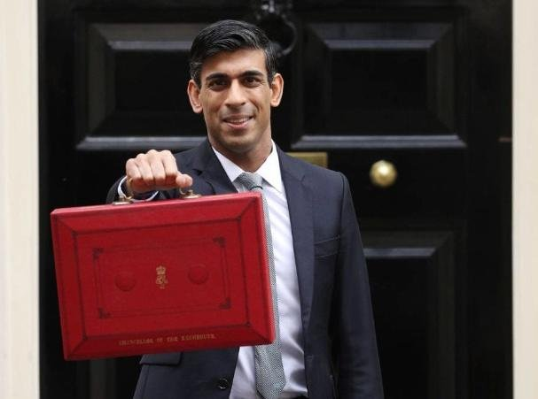 Chancellor Rishi Sunak will announce the 2021 Budget this afternoon (Photo: Dan Kitwood/Getty Images)