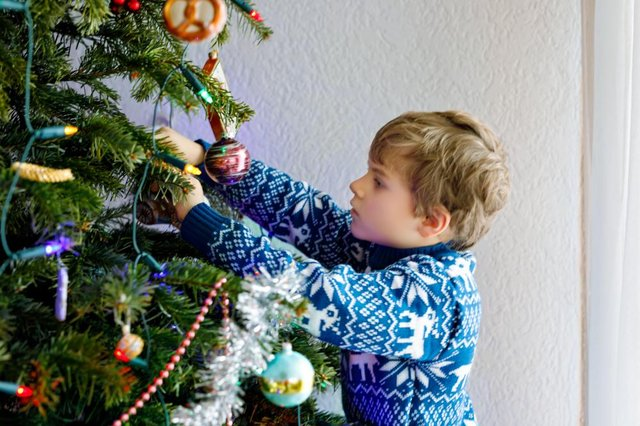 The Twelfth Night signals the last chance to take down Christmas decorations (Shutterstock)