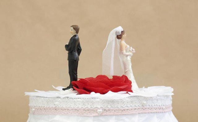 The pandemic lockdowns have led to a rise in the number of people seeking legal advice about divorce.