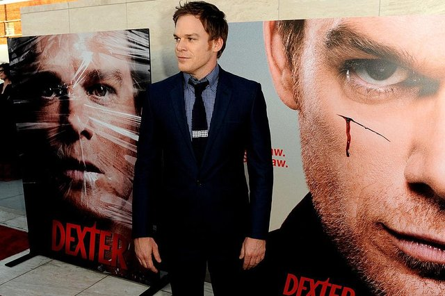 Popular TV serial killer drama Dexter is to return for a new season (Photo by Kevin Winter/Getty Images)