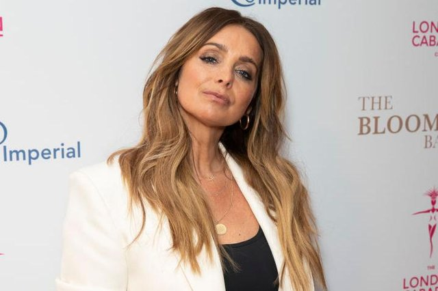 Louise Redknapp, pictured in 2020, has released her new book 'You've Got This: And Other Things I Wish I Had Known' (Picture: Getty Images)