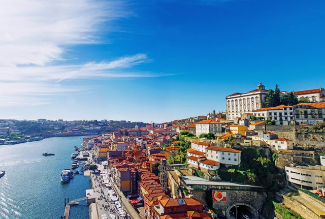 Portugal was the only European country added to the red list when it came into force (Shutterstock)