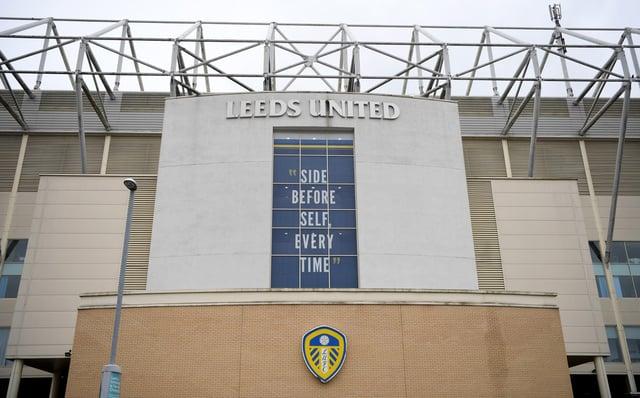 Leeds transfer news