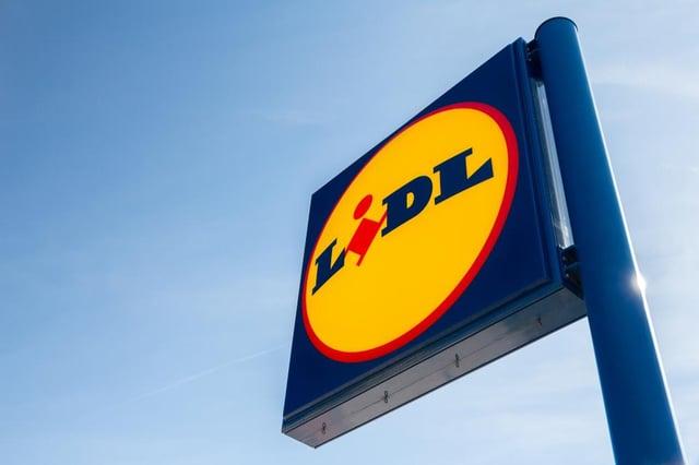 The retailer has taken a swipe at rival budget supermarket, Aldi.