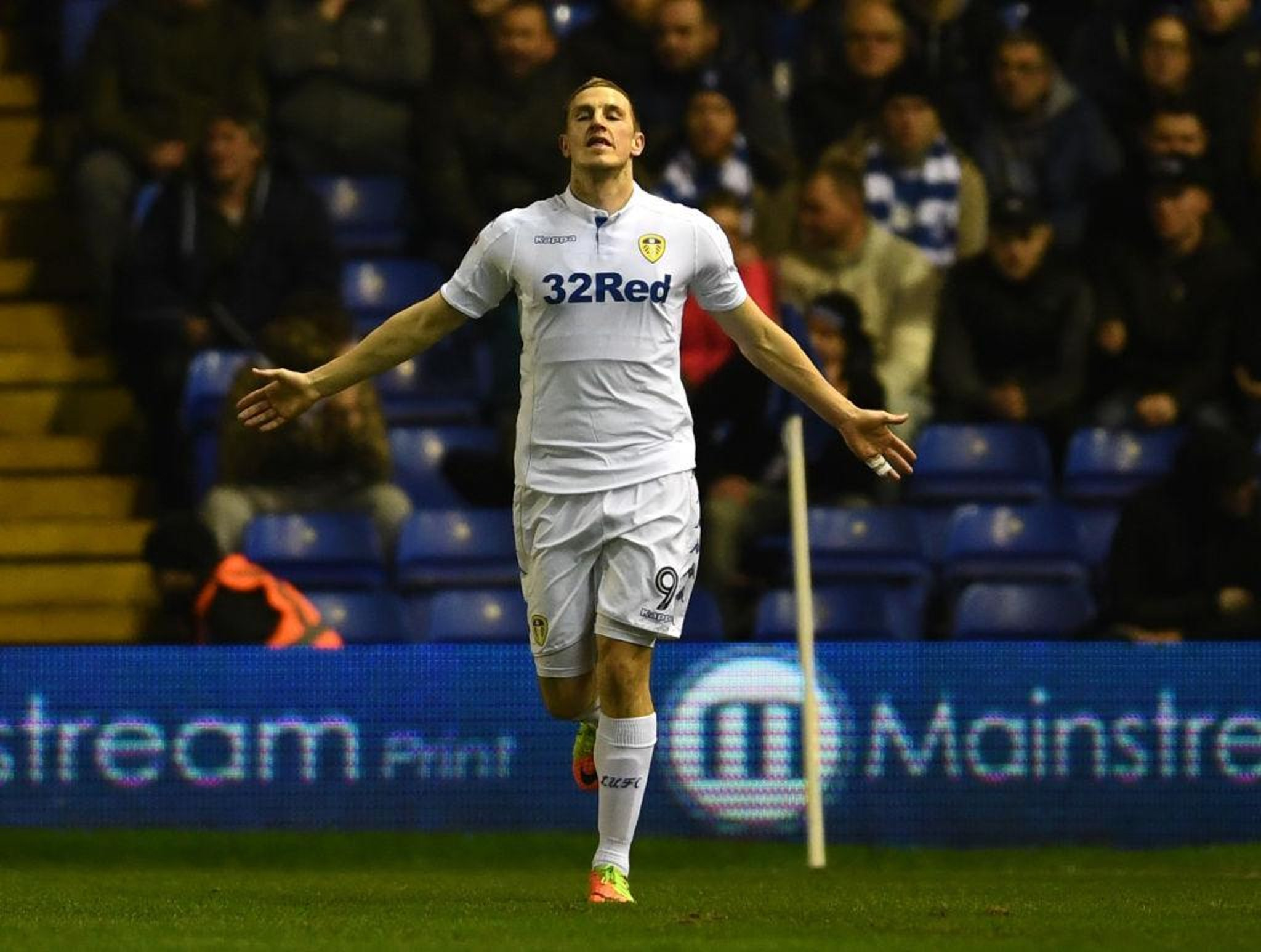 Leeds United v Brighton and Hove Albion: What happened to Garry Monk's starting XI that last BEAT the Seagulls?