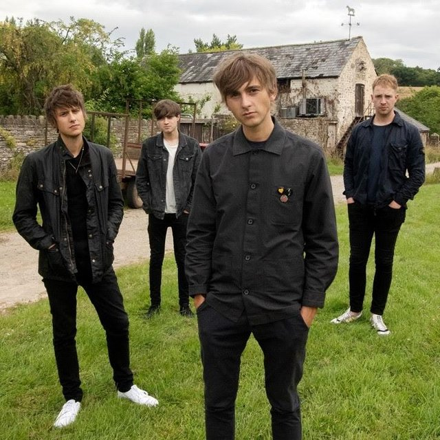 'We're like the Tyson Fury of the music industry' - The Sherlocks plan knockout return