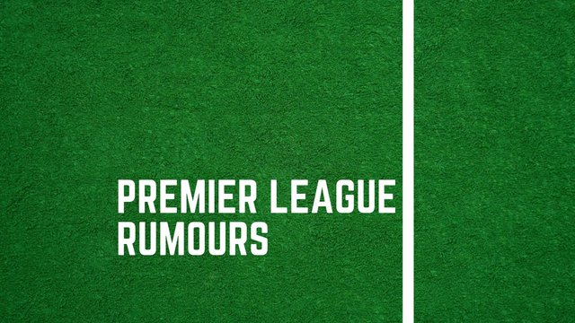 All of the latest Premier League transfer gossip from around the web