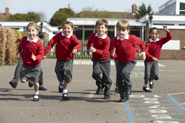 All parents who applied for their child's primary school places will be informed via letter, on 16 April 2021 (Picture: Shutterstock)