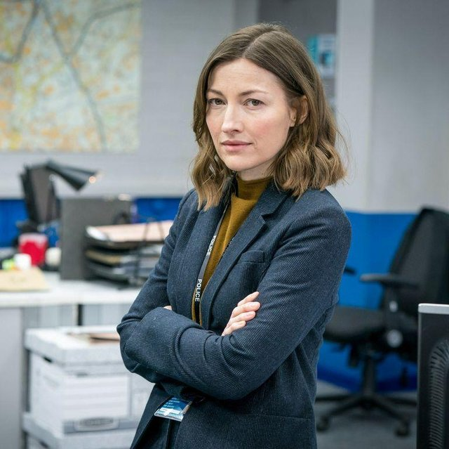 Line of Duty returned on 21 March 2019, for a sixth season (Picture: BBC)