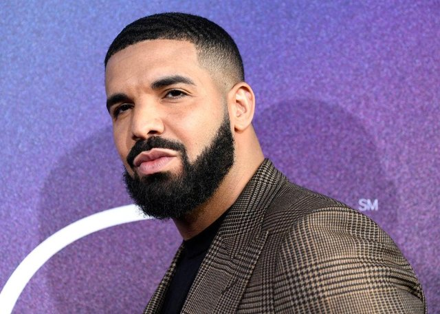 Drake dropped his new EP, Scary Hours 2, just one day after announcing he would release it (Picture: Frazer Harrison/Getty Images)