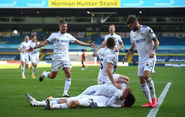 Where Leeds United, Spurs & Wolves finished in Mark Lawrenson's shock alternative table