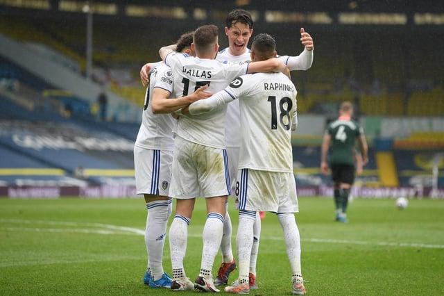 "Mark Lawrenson hails ""very impressive"" Leeds United and reveals latest score prediction"